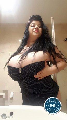 Anita Big Boobs is a sexy Brazilian Escort in Glasgow City Centre