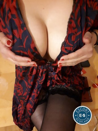 Sugar Baby is a hot and horny Spanish Escort from Glasgow City Centre