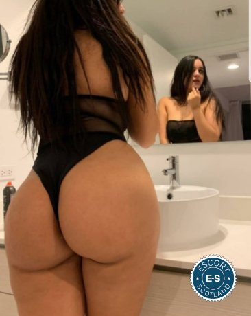 Sandra is a hot and horny Spanish Escort from Glasgow City Centre