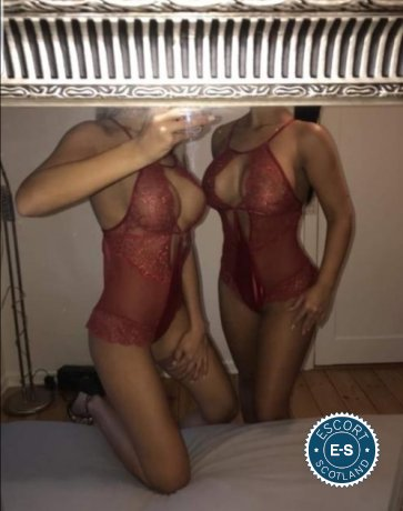 Elisa & Issabel is a high class Italian Escort Glasgow City Centre