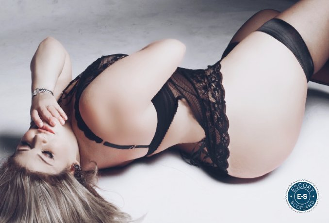 Emily is a super sexy English Escort in Inverness