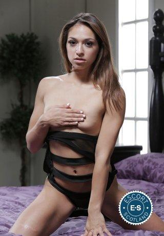 Maria is a high class Romanian escort