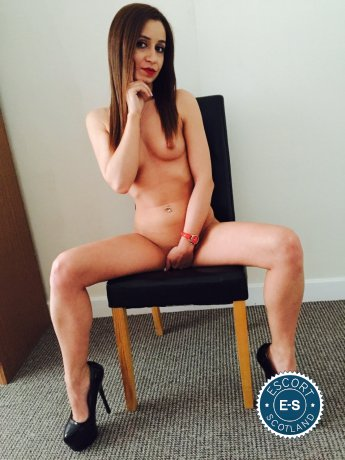 Monique is a very popular Bulgarian escort in Dundee
