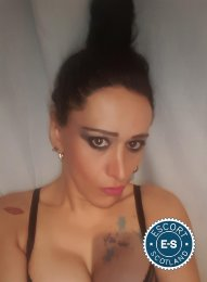 Meet the beautiful TS Gyna in Glasgow City Centre  with just one phone call