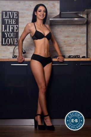 Daria is a super sexy Italian Escort in Edinburgh