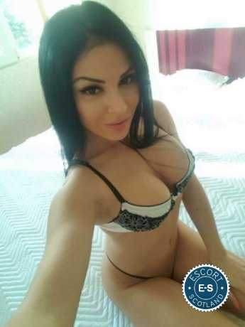 Nikole is a sexy Italian Escort in Glasgow City Centre