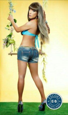 TS Luana  is a top quality Brazilian Escort in