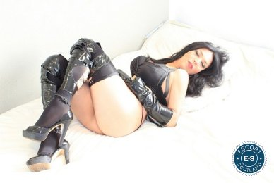 Spend some time with TS Kimberly in Glasgow City Centre; you won't regret it