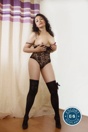 Erika Morales is a very popular Spanish Escort in Dundee