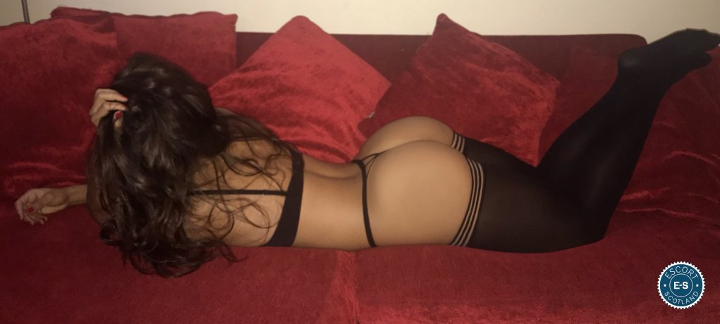 Sophia Riccie  is a super sexy Mexican Escort in Glasgow City Centre