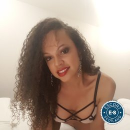 Book a meeting with Monika D'licious in Glasgow City Centre today