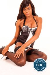 Spend some time with TS Layla in Falkirk Town; you won't regret it