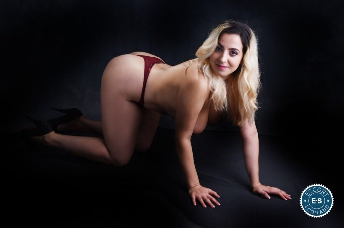 Spend some time with Sexy Blonde  in ; you won't regret it
