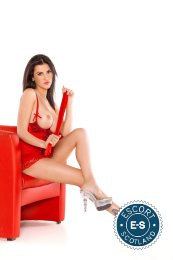 Meet the beautiful Sara in   with just one phone call
