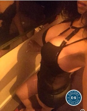 Pretty Chanelle is a hot and horny French Escort from Inverness