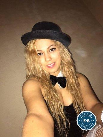 Roxana is a high class Romanian escort Glasgow City Centre, Glasgow