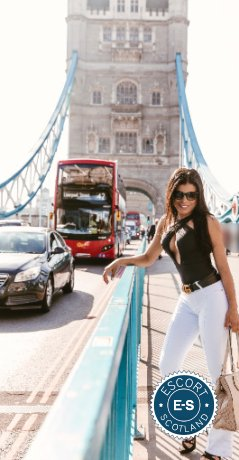 Amanda The Best is a very popular Spanish Escort in Glasgow City Centre