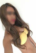 Oriental Princess - female escort in Edinburgh