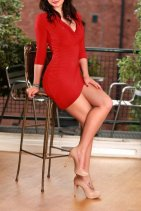 Anya - escort in Glasgow City Centre