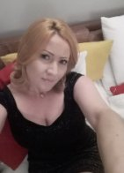 Julie - escort in Edinburgh