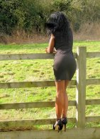 Fiona - escort in Edinburgh