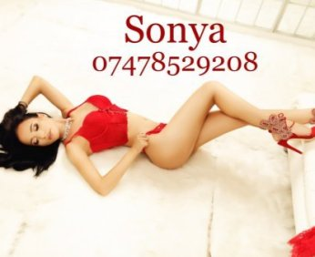 Sonya - escort in Glasgow City Centre