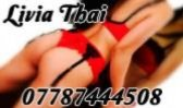 Livia Thai - Female in Edinburgh