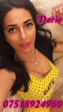 Book a meeting with Daria in Glasgow City Centre today