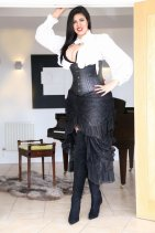 Amazon Cinthia The Tallest Woman In The World - escort in Edinburgh