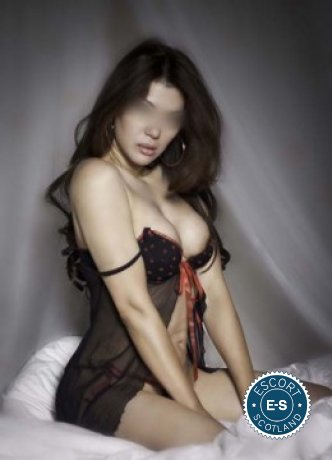 Cherrie is a high class Malaysian escort Edinburgh