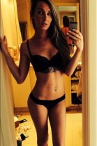 Ciara - female escort in Glasgow City Centre