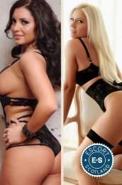 Book a meeting with Ranya & Delya in Glasgow City Centre today