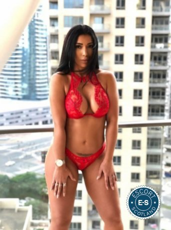 Ranyaa 1  is a hot and horny American Escort from Glasgow City Centre