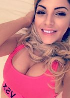 Alice  - escort in Falkirk Town